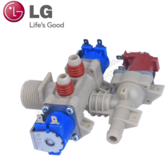 LG Washing Machine Inlet Valve wt-h550, GC
