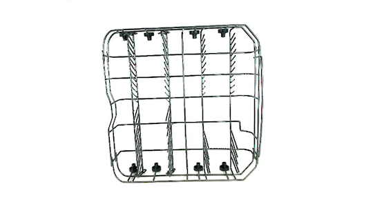 Trieste  Dishwasher Lower Basket Wheel TRD-WQP12-924OF, trdwqp129240p, TRD WQP12-9240F,