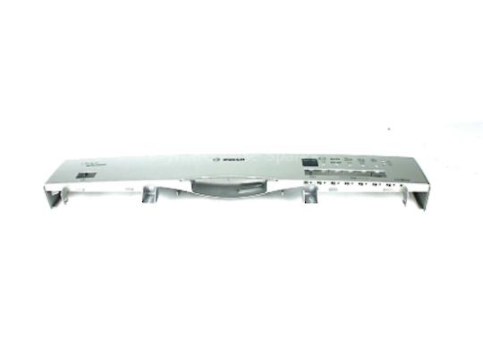 Bosch Dishwasher control Panel, Panel frame SGS55M98AU/76, SGS55M98AU/30