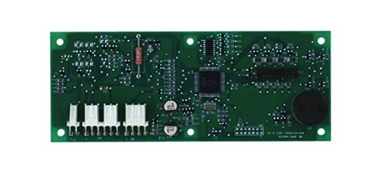 Maytag and GE and Whirlpool Amana fridge Display Controller Board FCG23SHMAF BS,