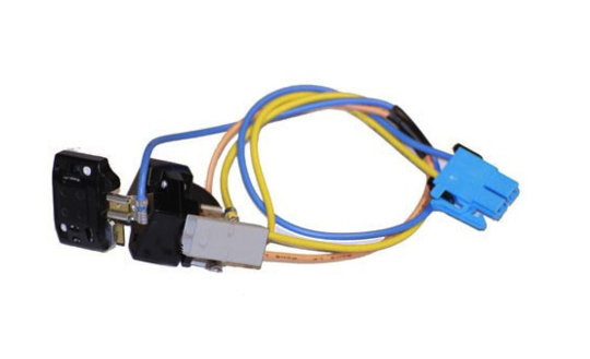 Bosch Fridge Freezer Compressor relay  KAN58A70AU/07 ,