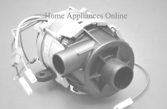 Samsung Dishwasher Wash Motor DMS500TRS/XSA,