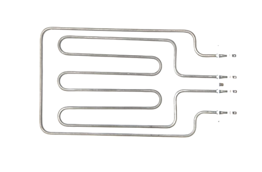 ILVE OVEN ILVE OVEN DUAL GRILL ELEMENT smaller oven ,