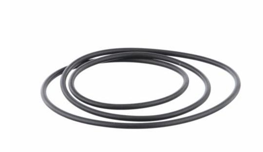 Bosch oven Door inner glass  Seal Gasket HBC86K750A, HBC84K553A,