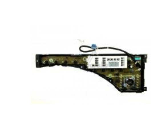 Panasonic Washing Machine PCB Display Controller Unit  NA-14VA1, NA16VG1, NA-16VG1, NA14VA1, ** No Longer Available