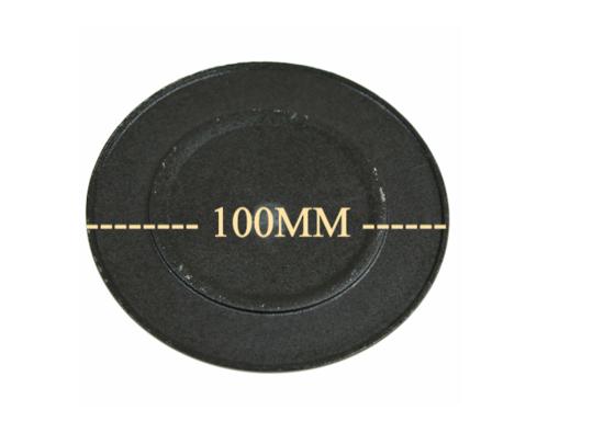 ARISTON Cap Burner LARGE RAPID PH 960 T GH AUS.1,  100MM,