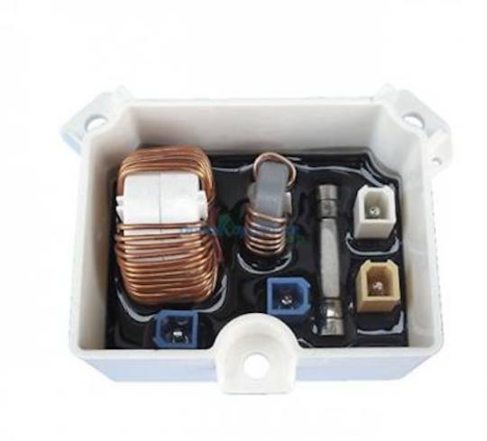 LG Washing Machine Noice filter WT-R854,