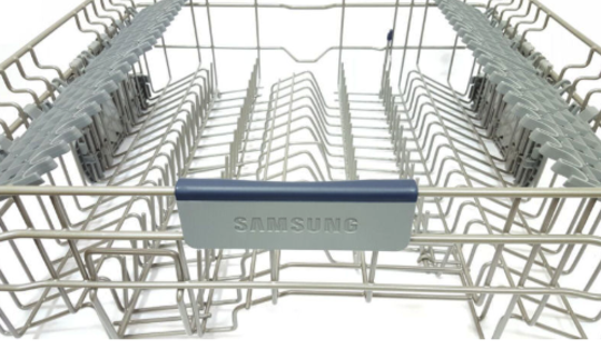 SAMSUNG DISHWASHER Uppere Basket Assy With wheels DMS400, DMS500,