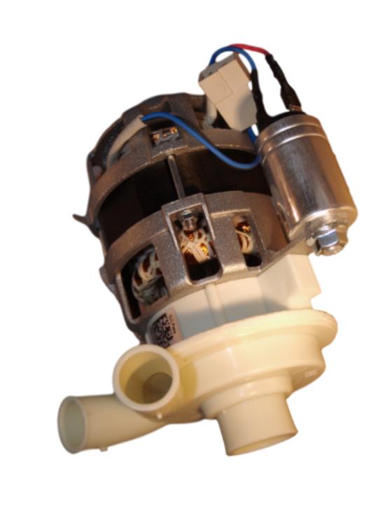 Baumatic Dishwasher Wash Pump Wash Motor BKD62SS, BKD62SS.1, BKD62SS.2, BKD62SS.3 ,