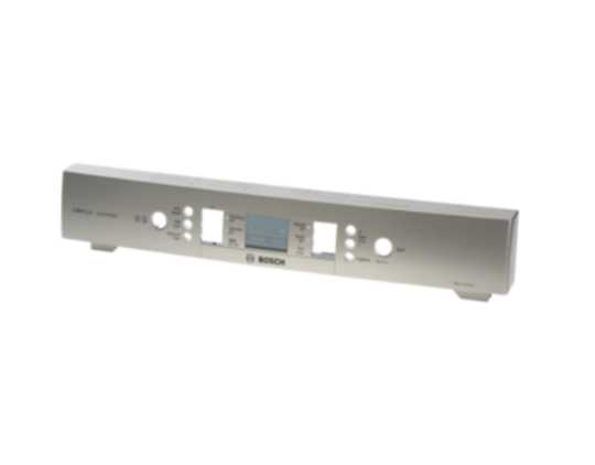 Bosch Dishwasher control Panel, Panel frame SMS63M08AU/12, SMS63M08AU/52, SMS63M08AU/21, SMS63M08AU/25, SMS63M08AU/