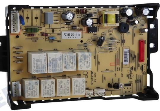 Whirlpool Oven Main PCB control board AKZM6570, AKZM7810,