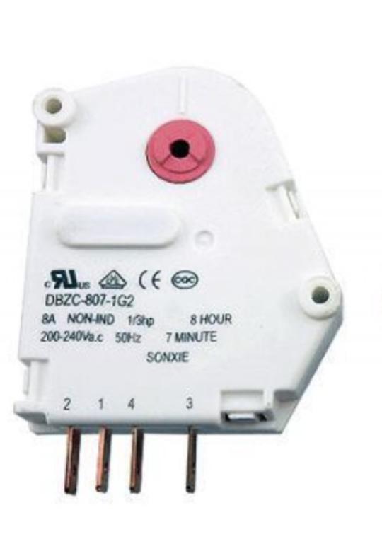 westinghouse simpson fridge defrost timer ERM3700 ERM4300 N520F SBM3800 SBM4300 STM3900 WBM3700 WBM4000 WBM4300 WBM5100 WTM3900
