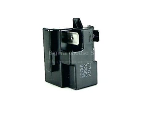 Samsung Fridge Freezer Relay on compressor RSA1NTWP1XSA,