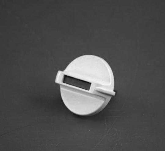 Fishe Paykel and Elba fridge Knob p120,