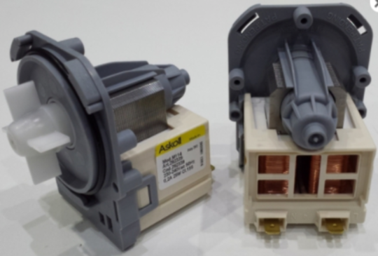 Electrolux Washing Machine Drain outlet pump EWF1042BDWA EWF9043BDWA EWF8524CDWA,