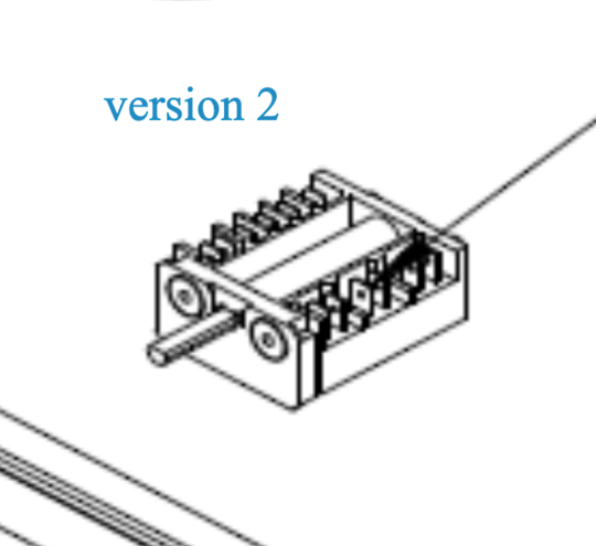 Omega Multifunction Selector Switch OO6AX, OO62PX,