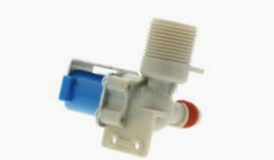 LG Washing Machine Inlet Valve HOT wt-h550, GC