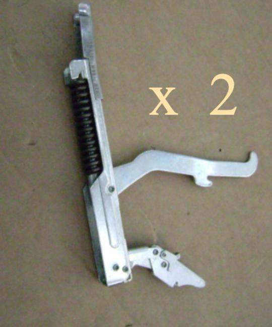 Parmco Oven Door Hinge OV-1-6S-GAS, OV-1-GAS,