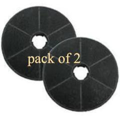 Smeg Ranghood Charcoal carbon Filter SH670LSS, ST1,