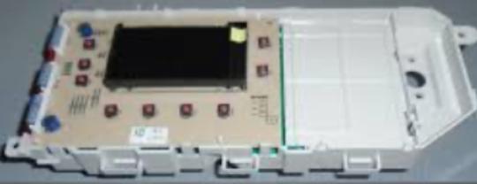 Beko Washing Machine Main Pcb Power controler board WMB81641, WMB81641LC, *4030