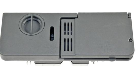 UNIVERSAL Dishwasher Detergent Dispenser TYPE 542 31511 WITHOUT RINSE AID SENSOR ,