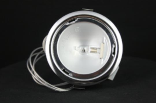 Smeg Range Hood Halogen Lamp AssemblyK MD1030XL KD90N-2 KD150X-2 KT90BL ,