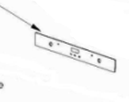 Classique Oven Control Panel CLO65XLSS,
