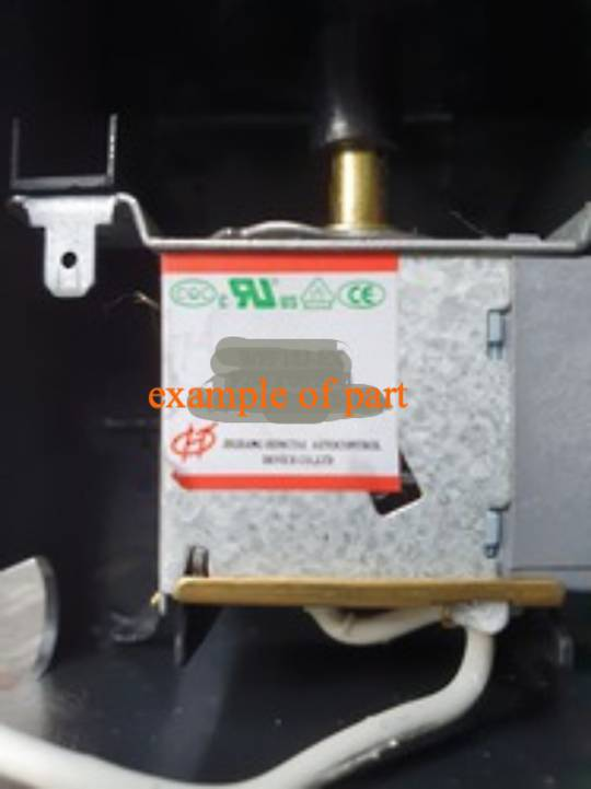 Tuscany bar fridge Thermostat model T120BF,