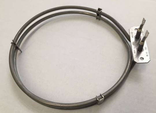 Omega and Everdure Oven fan element 2000w,
