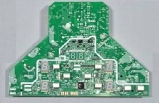 Everdure Element for ceramic cook top PCB CBEE63,