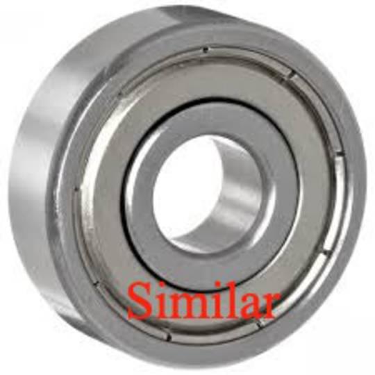 Whirlpool Cloth Dryer Rear Bearing Heat Resitance AWD60A, SDRY60,