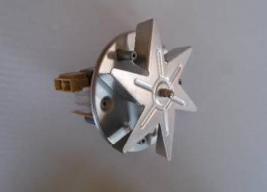 Baumatic Oven Bk632PSS, BK632PBS Fan Motor Radial 15W HY6020,
