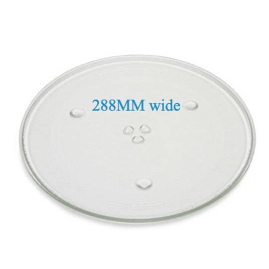 Panasonic Microwave glass plate NN-ST342w,141V0ZP-1,