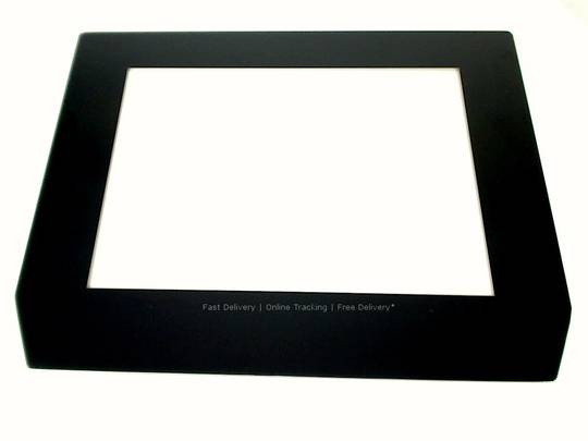 Classique Oven CLO65SS, CLO65W inner glass (without clips),