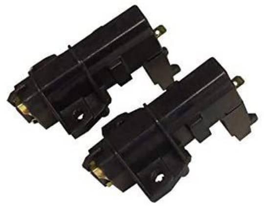 Ariston Indesit Washing Machine Motor Brushes motor imep l94mf7 pack of 2,