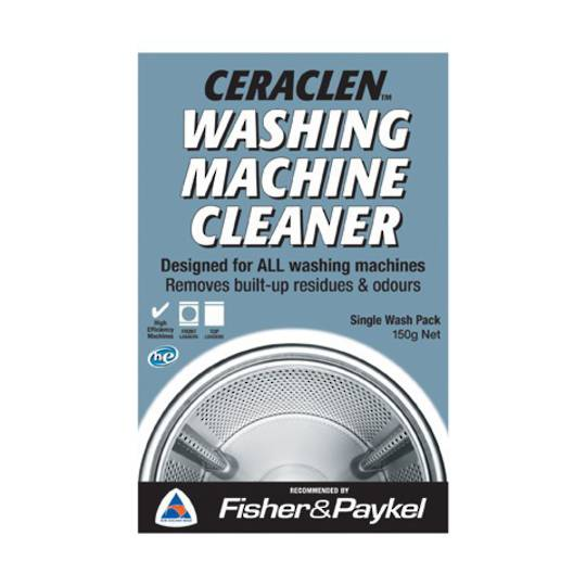 Bosch Simens Gaggenau Asko Miele Fp all brands top or frontloader Washing Machine Cleaner Degreaser ,
