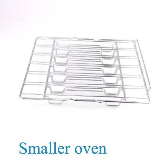 Delonghi Oven Rack Grill Pan Wire Grid Smaller Oven d926gwf,