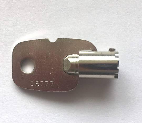 WHIRLPOOL AND MAYTAG WASHING MACHINE Key GR777,