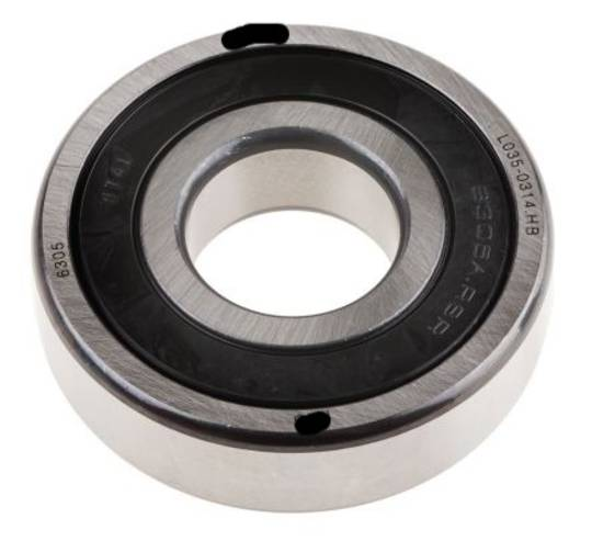 Haier WASHING MACHINE rear bearing 6305 HWM70-1203D, TWLWF70, HWM75-1279, HWx8040dw1, *0069