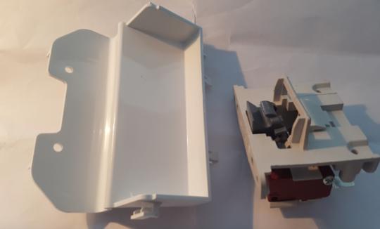 Fisher Paykel Haier Elba Dishwasher Door Switch Latch HDW100SCT, 61501, *6358