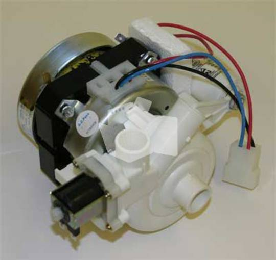 Wash Pump HAIER dish washer 3 WIRE HDW300SS HDW201SS, HDW201WH