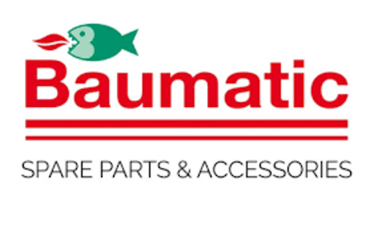 Baumatic Appliance Parts