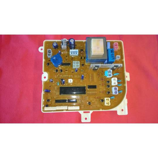 Lg Dishwasher Main Pcb LD-12EW2, 6871DD9001E, LD12EW2