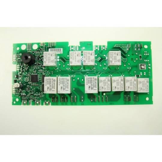 Bosch Oven Pcb Control module pcb Oven HBA63S451A/35 , HBA63S451A/45,