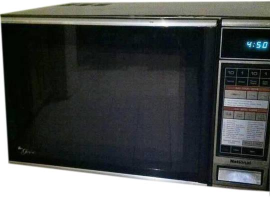 panasonic Microwave NN-9509 NN-9809 NN-9859, NN-9807,