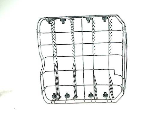 CLASSIQUE Baumatic Dishwasher lower Basket, BKDW60SS, BKD65SS, BKDW60W, BKD65W, BKD62SS, BKD62W
