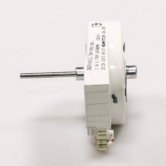 Samsung fridge and freezer FAN MOTOR FOR FRIDGE SECTION SRF527DSLS,
