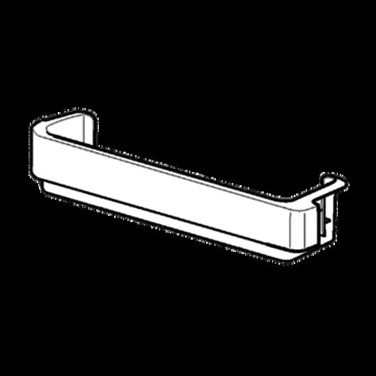Westinghouse Electrolux can lower shelf WTB2800PA-XAU, WTB2800WA-XAU,