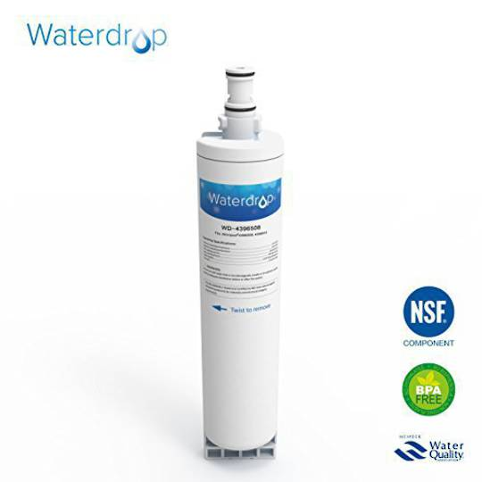 Water Filter Maytag Whirlpool Fridge  Generic 3xe, 3Xa, 3vg, 6GD, 3XART745GW00 ,3XART745GW01 , 3XART745GW02 ,