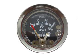20DP-30 psi Differential Swichgage